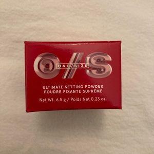 🤩5/$25 Bundle One Size Mini Setting Powder